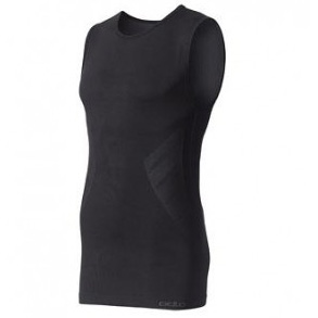 Odlo Singlet Evolution - heren zwart