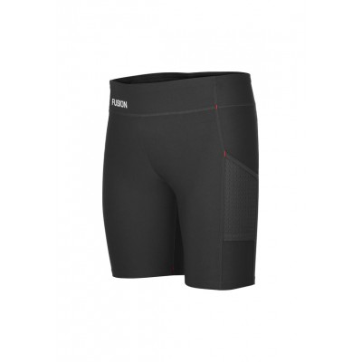 Fusion Dames C3+ korte hardloop- en fitness tight