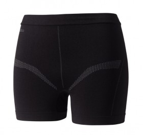 Odlo Panty Evolution Light (boxershort) - dames zwart